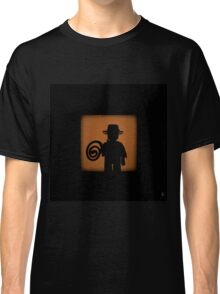 Shadow - Junior Classic T-Shirt