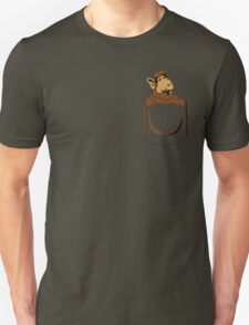 Alf Pocket  T-Shirt
