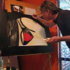 work in progress Sept 2011 by jonolaf