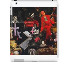 Ghost Stories, past and present iPad Case/Skin