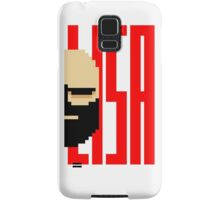 Brad the Bald Samsung Galaxy Case/Skin