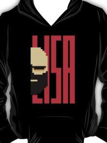 Brad the Bald T-Shirt