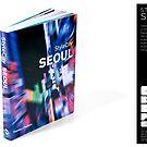 StyleCity Seoul book release  by 945ontwerp