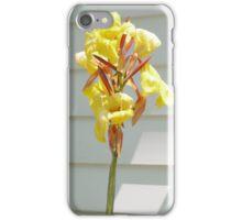 Sunshine on a Stem iPhone Case/Skin