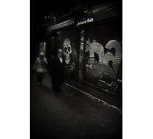 Melbourne's Laneways & Alleys 12 Photographic Print