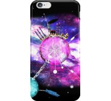 Galactic Premonition  iPhone Case/Skin