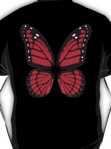 BACKWINGS - Butterfly T-Shirt