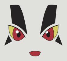 Mightyena from Pokemon