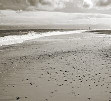 Caister Beach by orion976