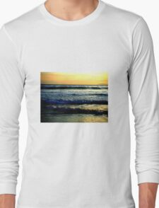 Song Of The Waves Long Sleeve T-Shirt