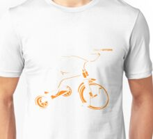 Ugo & Vittore Tricycle Unisex T-Shirt