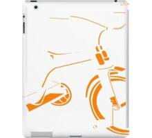 Ugo & Vittore Tricycle iPad Case/Skin