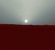shining sun by xd4rker