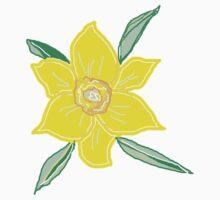 Daffodil by Shoshonan