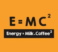 E=MC2 by xd4rker