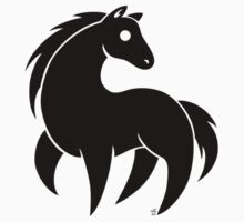 Dark Horse by Arabidopsis