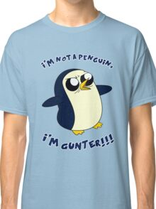 Gunter - Adventure Time Classic T-Shirt