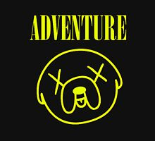 Jake Adventure Time Face Unisex T-Shirt