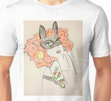 Bat Beauty Unisex T-Shirt