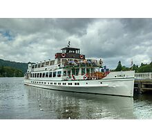 The Swan, Bowness-On-Windermere Photographic Print