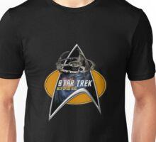 StarTrek Deep Space Nine Command Signia Chest Unisex T-Shirt