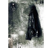 8.9.2010: Endless Hanging (around) Photographic Print