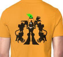 Ten of Diamonds  Unisex T-Shirt