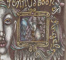Penny's Book Cover by Penny Hetherington