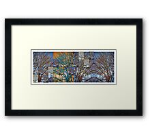 Tree Natural 2002 Framed Print
