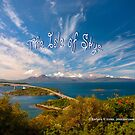 Landscape Calendar. The Isle of Skye by PhotosEcosse