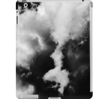 Falling cloud iPad Case/Skin