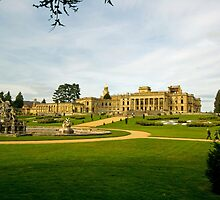 witley court-from the summerhouse by markbailey74