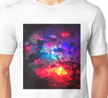 Light and Ice Unisex T-Shirt