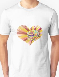 Retro camper love! T-Shirt