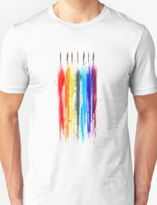 Paint abstract T-Shirt