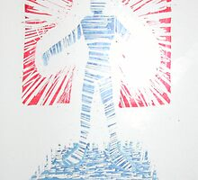 Exploding  by Noel McMahon
