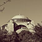 Hagia Sophia,İstanbul by rasim1