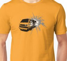 T25 Splat Unisex T-Shirt