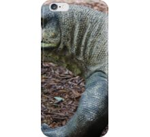 Iguana? iPhone Case/Skin