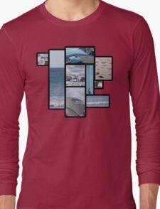 VW Montage Long Sleeve T-Shirt
