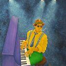 Piano Man by Allegretto