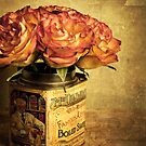 Sweet Roses - Fine Art Photography Original Print by Erin Reynolds
