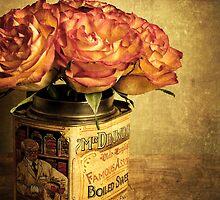 Sweet Roses - Fine Art Photography Original Print by Erin Reynolds