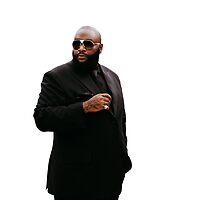 rick ross by EMREL