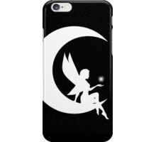 Fairy And The Moon iPhone Case/Skin