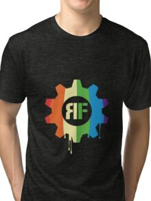 Rainbow Factory Tri-blend T-Shirt