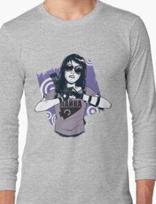 Kate Bishop Long Sleeve T-Shirt