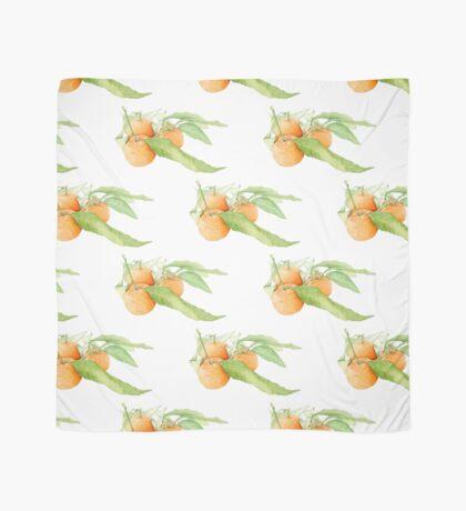 Clementine Oranges Scarf