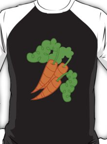 Carrot Top / Golden Harvest Cutie Mark T-Shirt