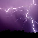 Tstorm rain by SB  Sullivan